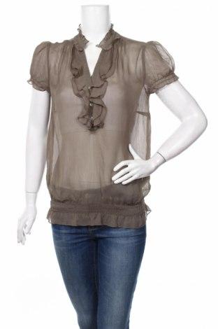 Γυναικεία μπλούζα Bodyflirt, Μέγεθος L, Χρώμα Πράσινο, Τιμή 4,15€