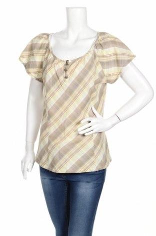 Γυναικεία μπλούζα Soya Concept, Μέγεθος L, Χρώμα Πολύχρωμο, Βαμβάκι, Τιμή 4,64€