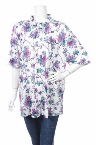 Cămașă de femei, Mărime 3XL, Culoare Multicolor, Preț 64,89 Lei