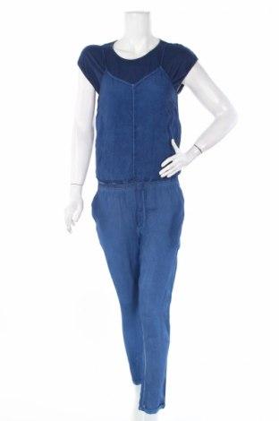 Γυναικεία σαλοπέτα Hugo Boss, Μέγεθος XXS, Χρώμα Μπλέ, 60% βισκόζη, 40% μετάξι, Τιμή 114,10€