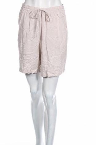 Pantaloni scurți de femei Soya Concept, Mărime M, Culoare Bej, Preț 81,48 Lei