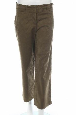 Dámské kalhoty  Jake*s, Rozměr S, Barva Zelená, 60% viskóza, 37% bavlna, 3% elastan, Cena  225,00Kč