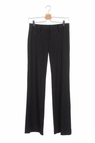 Γυναικείο παντελόνι Laundry By Shelli Segal, Μέγεθος S, Χρώμα Μαύρο, 61% βισκόζη, 35% πολυεστέρας, 3% ελαστάνη, Τιμή 5,90€
