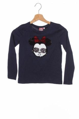 Detská blúzka  Minnie Mouse