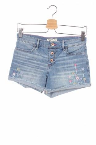 Παιδικό κοντό παντελόνι Abercrombie Kids