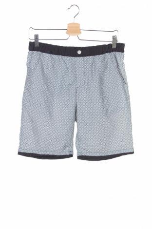Pantaloni scurți de copii Armani Junior