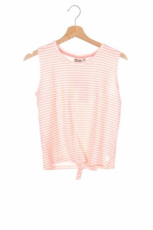 Детски потник Tumble'n Dry, Размер 12-13y/ 158-164 см, Цвят Розов, 85% памук, 15% полиестер, Цена 11,20лв.