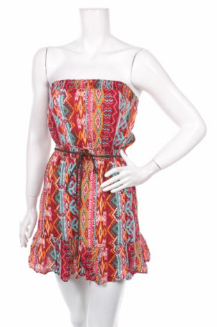 Кожена рокля Yes Or No