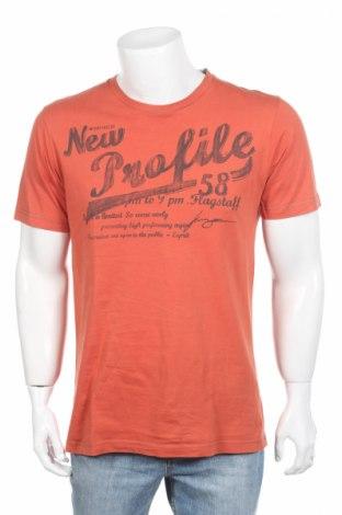 Męski T-shirt Esprit