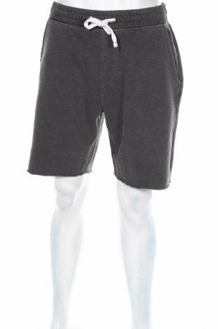 Pantaloni scurți de bărbați Mc Neal, Mărime L, Culoare Gri, 100% bumbac, Preț 93,70 Lei