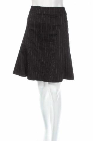 Пола Bpc Bonprix Collection, Размер M, Цвят Черен, 97% памук, 3% еластан, Цена 7,48лв.