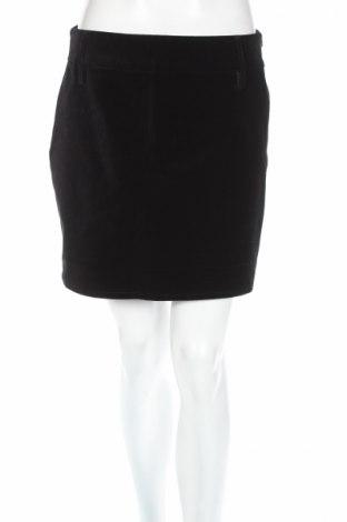Φούστα Old Navy, Μέγεθος M, Χρώμα Μαύρο, 97% βαμβάκι, 3% ελαστάνη, Τιμή 3,56€