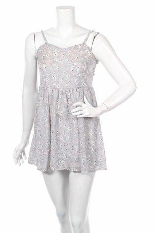 Šaty  Abercrombie & Fitch, Veľkosť S, Farba Sivá, Cena  24,04€