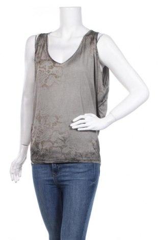 Γυναικεία μπλούζα Lauren Vidal, Μέγεθος S, Χρώμα Γκρί, 95% βισκόζη, 5% ελαστάνη, Τιμή 8,39€