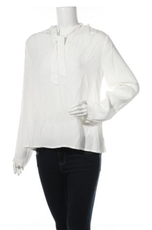 Дамска блуза Le Phare De La Baleine, Размер L, Цвят Бял, Вискоза, Цена 26,60лв.