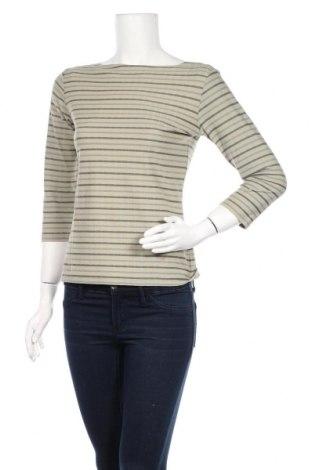 Дамска блуза The North Face, Размер S, Цвят Зелен, Полиестер, Цена 42,00лв.