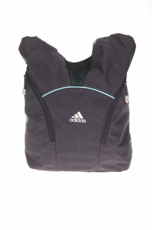 Дамска чанта Adidas, Цвят Син, Текстил, Цена 33,01лв.