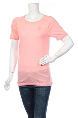 Дамска тениска Odlo, Размер L, Цвят Розов, Цена 12,88лв.