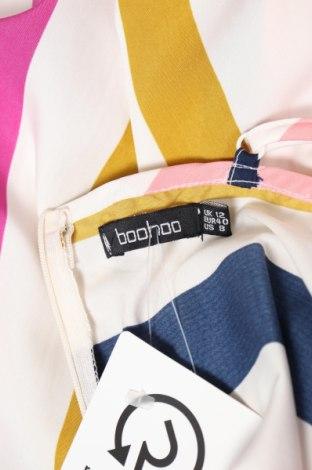 Γυναικεία σαλοπέτα Boohoo, Μέγεθος M, Χρώμα Πολύχρωμο, Πολυεστέρας, Τιμή 10,20€