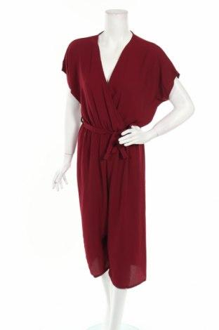 Γυναικεία σαλοπέτα Famous, Μέγεθος S, Χρώμα Κόκκινο, 95% πολυεστέρας, 5% ελαστάνη, Τιμή 21,44€