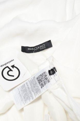 Γυναικεία σαλοπέτα Guess By Marciano, Μέγεθος XL, Χρώμα Λευκό, 100% βισκόζη, Τιμή 61,84€