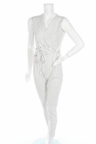 Γυναικεία σαλοπέτα In&Dit, Μέγεθος M, Χρώμα Λευκό, 92% πολυεστέρας, 8% ελαστάνη, Τιμή 13,92€