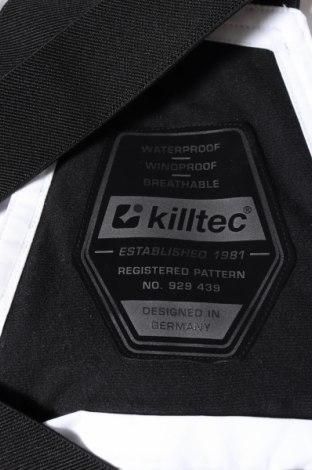 Дамски гащеризон за зимни спортове Killtec, Размер M, Цвят Бял, Полиестер, Цена 55,20лв.