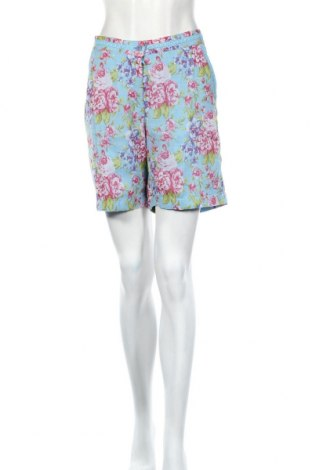 Дамски къс панталон Almatrichi, Размер L, Цвят Многоцветен, Полиестер, Цена 20,24лв.