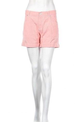 Дамски къс панталон Champion, Размер XL, Цвят Розов, Памук, Цена 7,35лв.