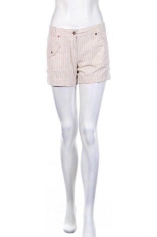Дамски къс панталон Champion, Размер M, Цвят Бежов, Памук, Цена 13,72лв.