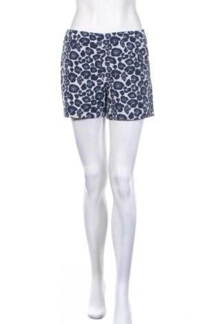 Дамски къс панталон Guido Maria Kretschmer, Размер XL, Цвят Син, 82% полиестер, 18% памук, Цена 59,80лв.
