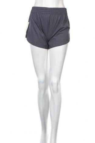 Дамски къс панталон O'neill, Размер S, Цвят Сив, Полиестер, Цена 32,88лв.