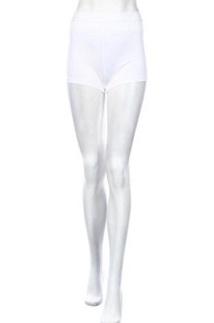 Дамски клин Adidas, Размер XS, Цвят Бял, 91% полиестер, 9% еластан, Цена 15,75лв.