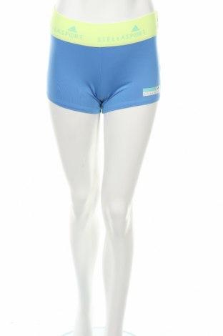 Дамски клин Adidas By Stella McCartney, Размер S, Цвят Многоцветен, 82% полиестер, 18% еластан, Цена 35,70лв.
