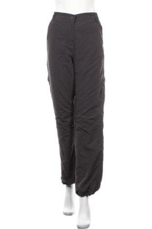 Дамски панталон, Размер L, Цвят Сив, Цена 9,45лв.