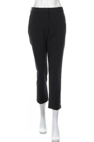 Γυναικείο παντελόνι Armand Ventilo, Μέγεθος S, Χρώμα Μαύρο, 63% πολυεστέρας, 33% βισκόζη, 4% ελαστάνη, Τιμή 46,17€