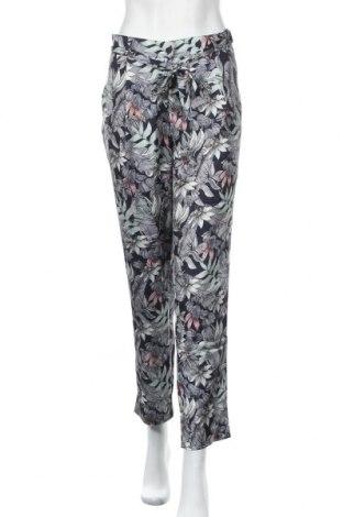 Дамски панталон Cyrillus, Размер M, Цвят Многоцветен, Полиестер, Цена 9,92лв.