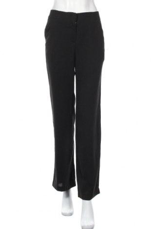 Дамски панталон Jacqueline Riu, Размер S, Цвят Черен, Полиестер, Цена 17,38лв.