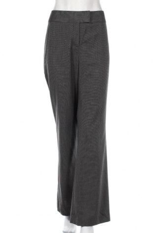 Γυναικείο παντελόνι Tahari By Arthur S. Levine, Μέγεθος L, Χρώμα Γκρί, 80% πολυεστέρας, 20% βισκόζη, Τιμή 11,69€