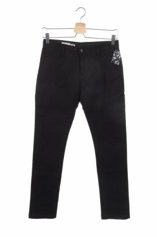 Ανδρικό παντελόνι Volcom, Μέγεθος XS, Χρώμα Μαύρο, 98% βαμβάκι, 2% ελαστάνη, Τιμή 12,37€