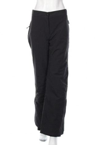 Дамски панталон за зимни спортове CMP, Размер XL, Цвят Черен, 90% полиестер, 10% еластан, Цена 73,67лв.