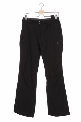 Дамски панталон за зимни спортове Dare 2B, Размер M, Цвят Черен, 94% полиестер, 6% еластан, Цена 16,28лв.