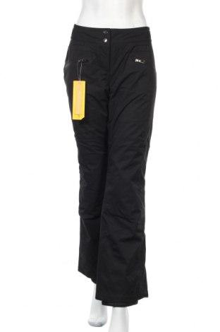 Дамски панталон за зимни спортове Lole, Размер M, Цвят Черен, Полиестер, Цена 50,31лв.