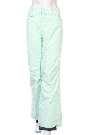 Дамски панталон за зимни спортове Roxy, Размер XL, Цвят Син, Полиестер, Цена 57,77лв.