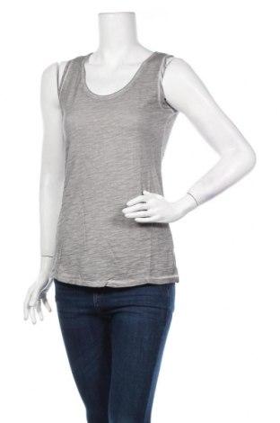 Γυναικείο αμάνικο μπλουζάκι Best Mountain, Μέγεθος S, Χρώμα Γκρί, 60% βαμβάκι, 40% βισκόζη, Τιμή 4,93€