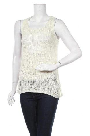 Дамски пуловер, Размер S, Цвят Екрю, Цена 5,39лв.