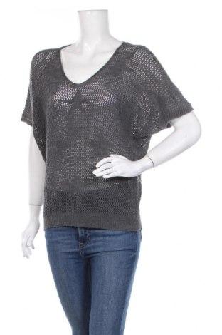 Γυναικείο πουλόβερ Floyd By Smith, Μέγεθος S, Χρώμα Γκρί, Ακρυλικό, Τιμή 1,79€