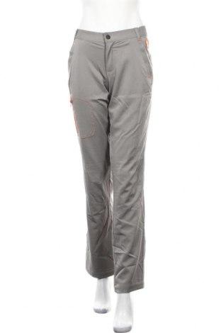 Дамски спортен панталон Billabong, Размер M, Цвят Сив, 97% полиестер, 3% еластан, Цена 28,48лв.