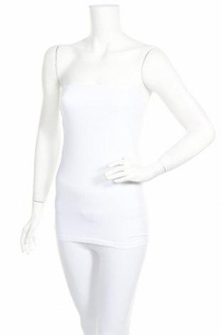 Дамско бельо Lascana, Размер XS, Цвят Бял, 90% памук, 10% еластан, Цена 29,25лв.