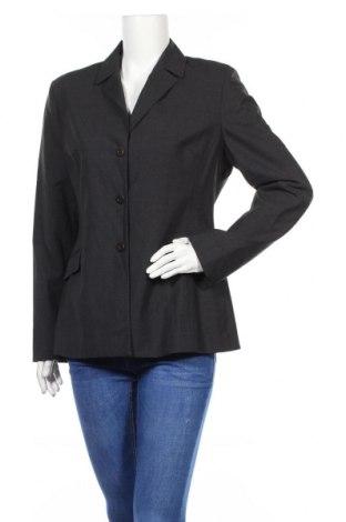 Γυναικείο σακάκι Tahari, Μέγεθος M, Χρώμα Γκρί, 96% μαλλί, 4% ελαστάνη, Τιμή 20,60€